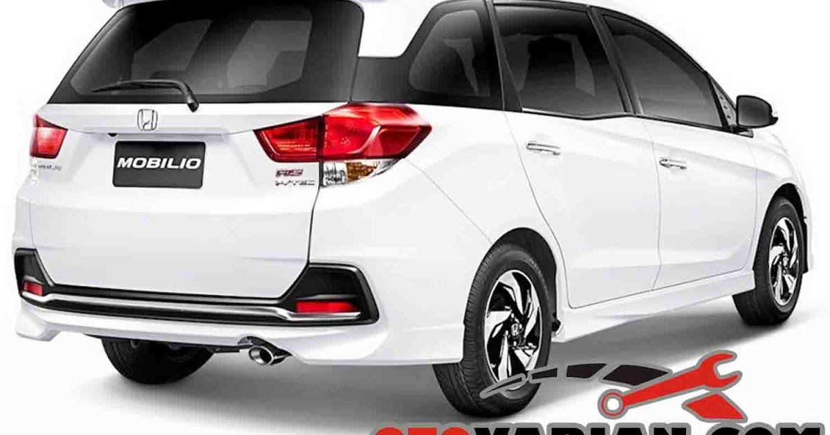 Gambar Mobilio Dari Belakang Gambar Desain Modifikasi Lampu Belakang Mobilio Mobiliobaru Download 6 Kekurangan Honda Mobilio Oto Dow Gambar Honda Mobil
