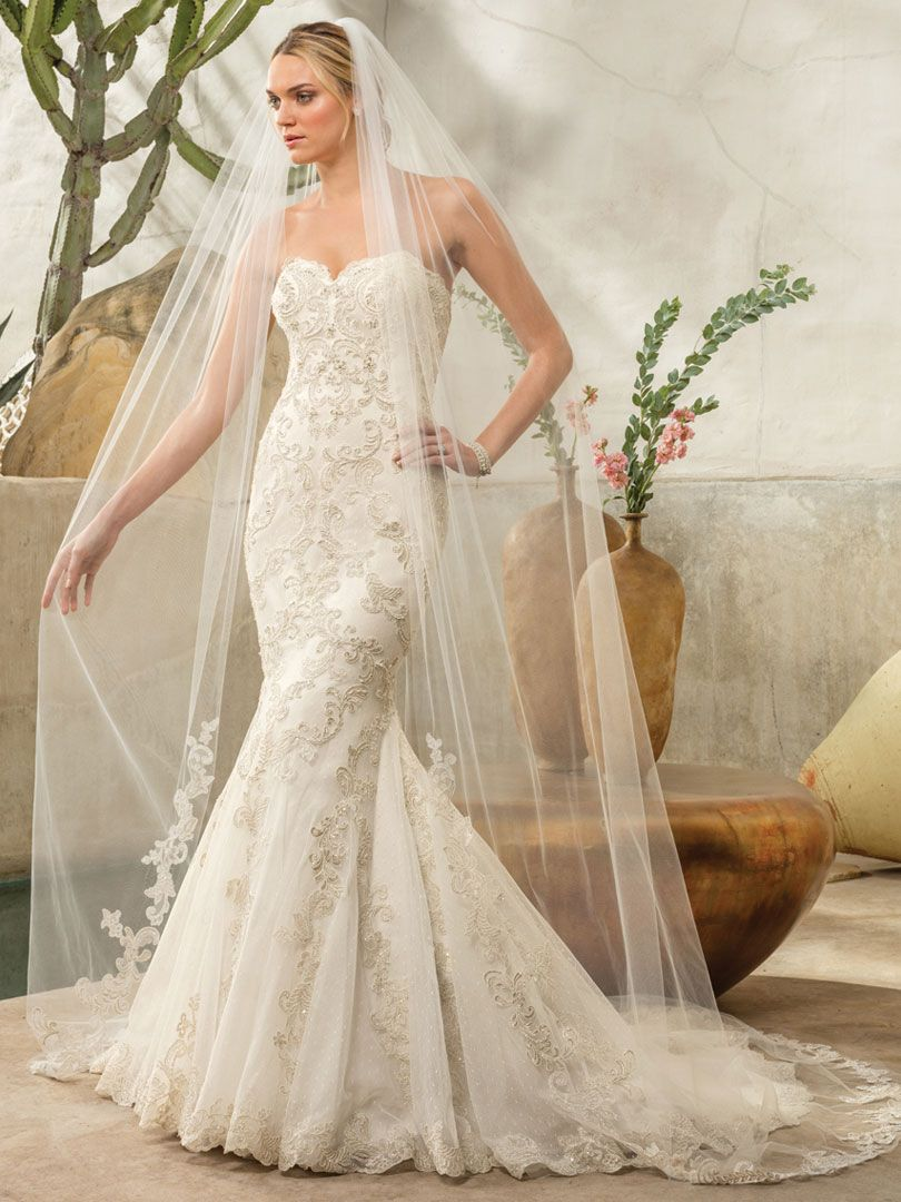 Style 2298 Dakota Antique Gold Ivory Ivory Silver Wedding Dress Accessories Wedding Gowns Lace Casual Wedding Dress