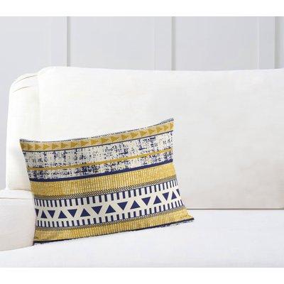 Sensational Ivy Bronx Crawford Lumbar Pillow Size 18 H X 24 W Uwap Interior Chair Design Uwaporg