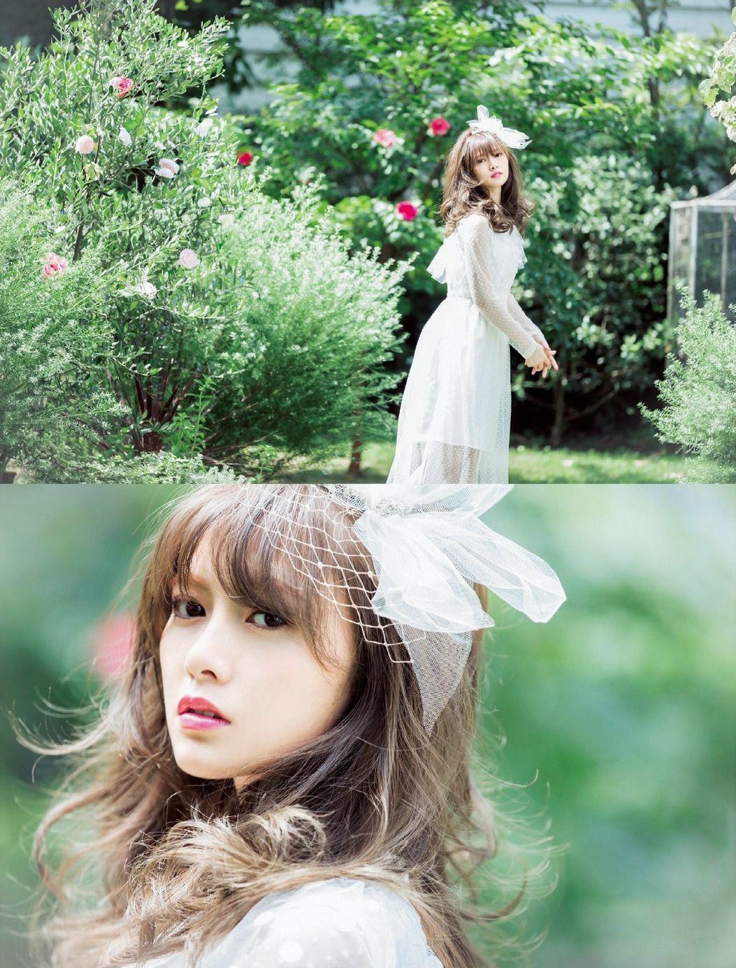 Pin by Michael Chen on AKB48.NGZK46.HKT48 Flower girl