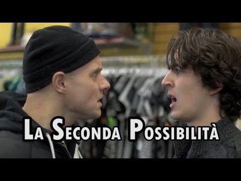La seconda possibilità - YouTube