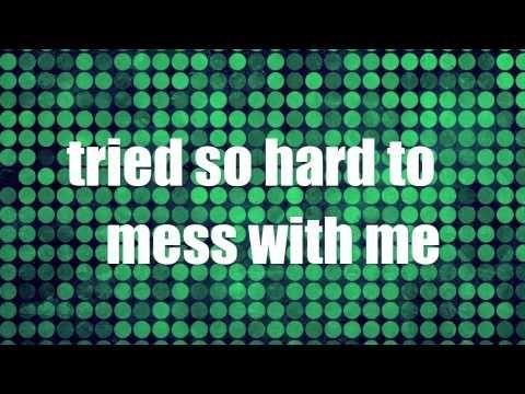 "Jason Dunn ""Insecurity"" - Official Lyric Video"