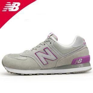 2013 de primavera y verano zapatos de las nuevas mujeres auténticas New Balance zapatillas retro zapatillas de deporte respirables