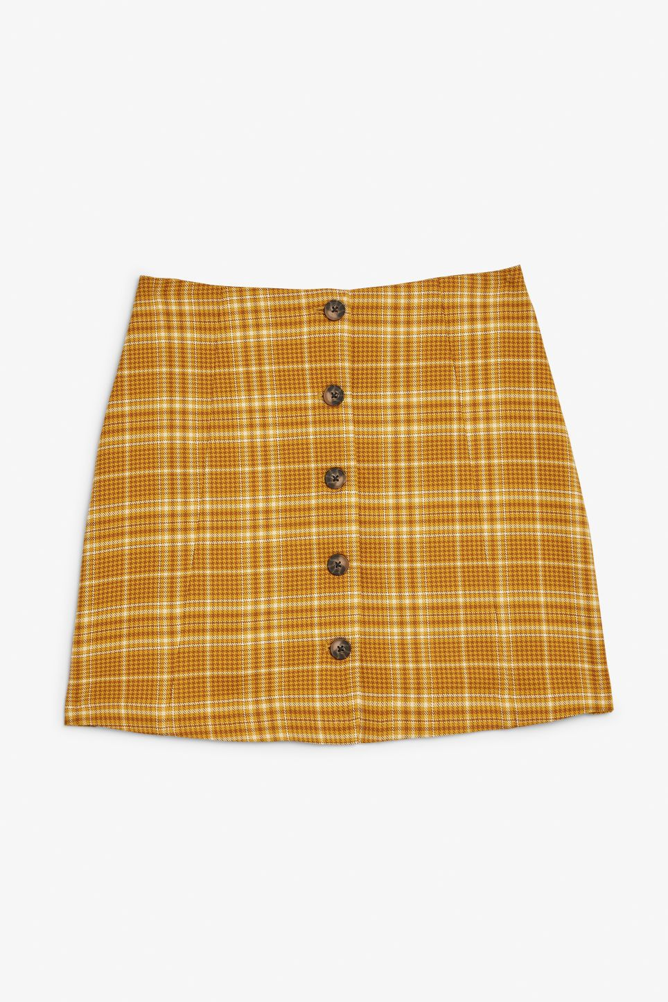 0887232967a6 Hot Topic yellow plaid skirt Yellow plaid skirt Perfect for Cher Horowitz  costume Never worn! Tags still on Hot Topic Skirts Mini | My Posh Picks |  Yellow ...