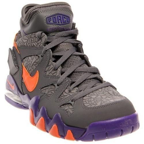 nike air max 2 strong retro basketball scarpe