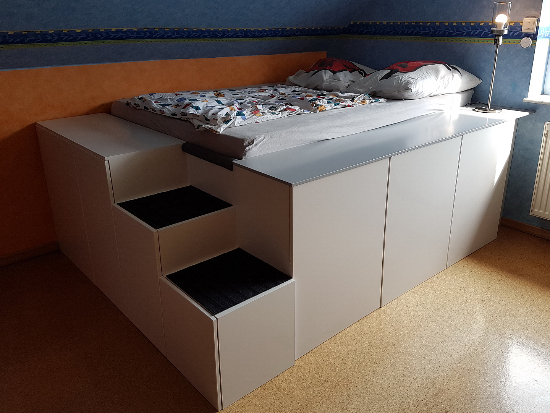 Ikea Bett Kuchenschrank Ikea Ikea Kuchenschrank