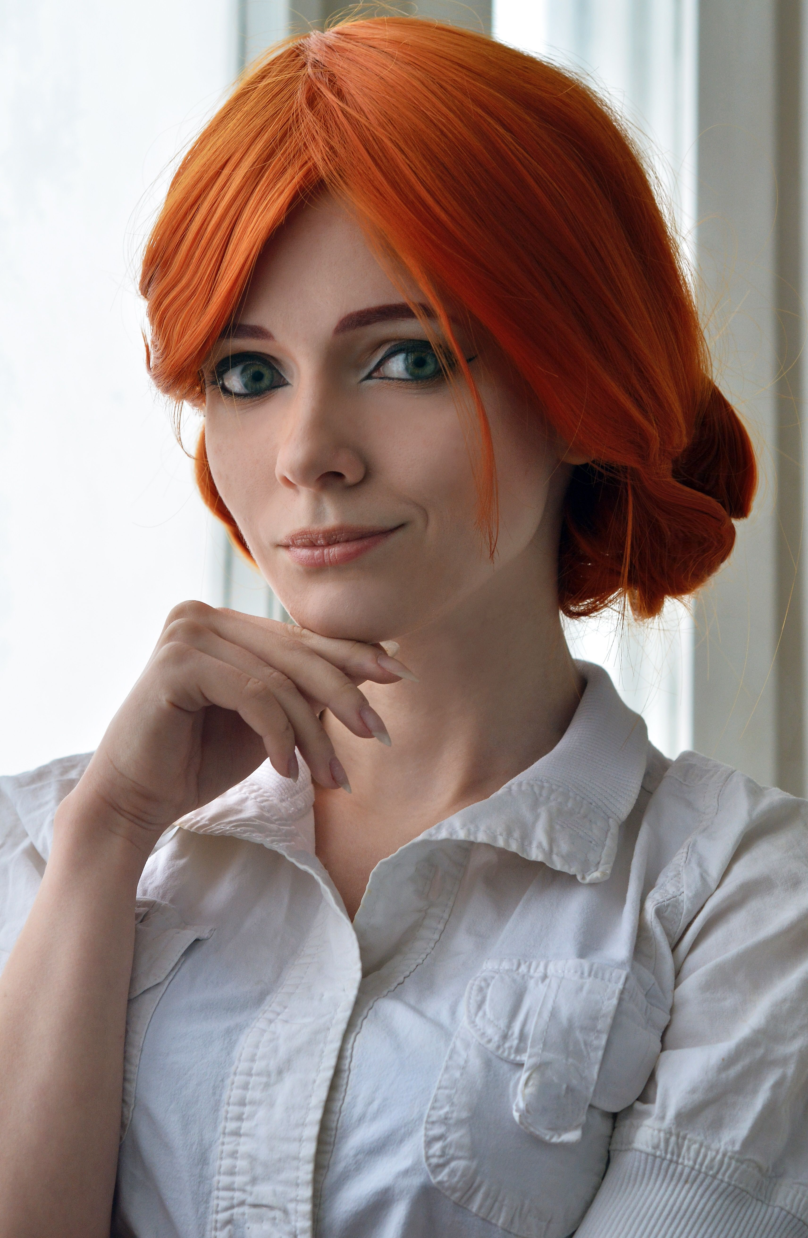 xenia shelkovskaya nude