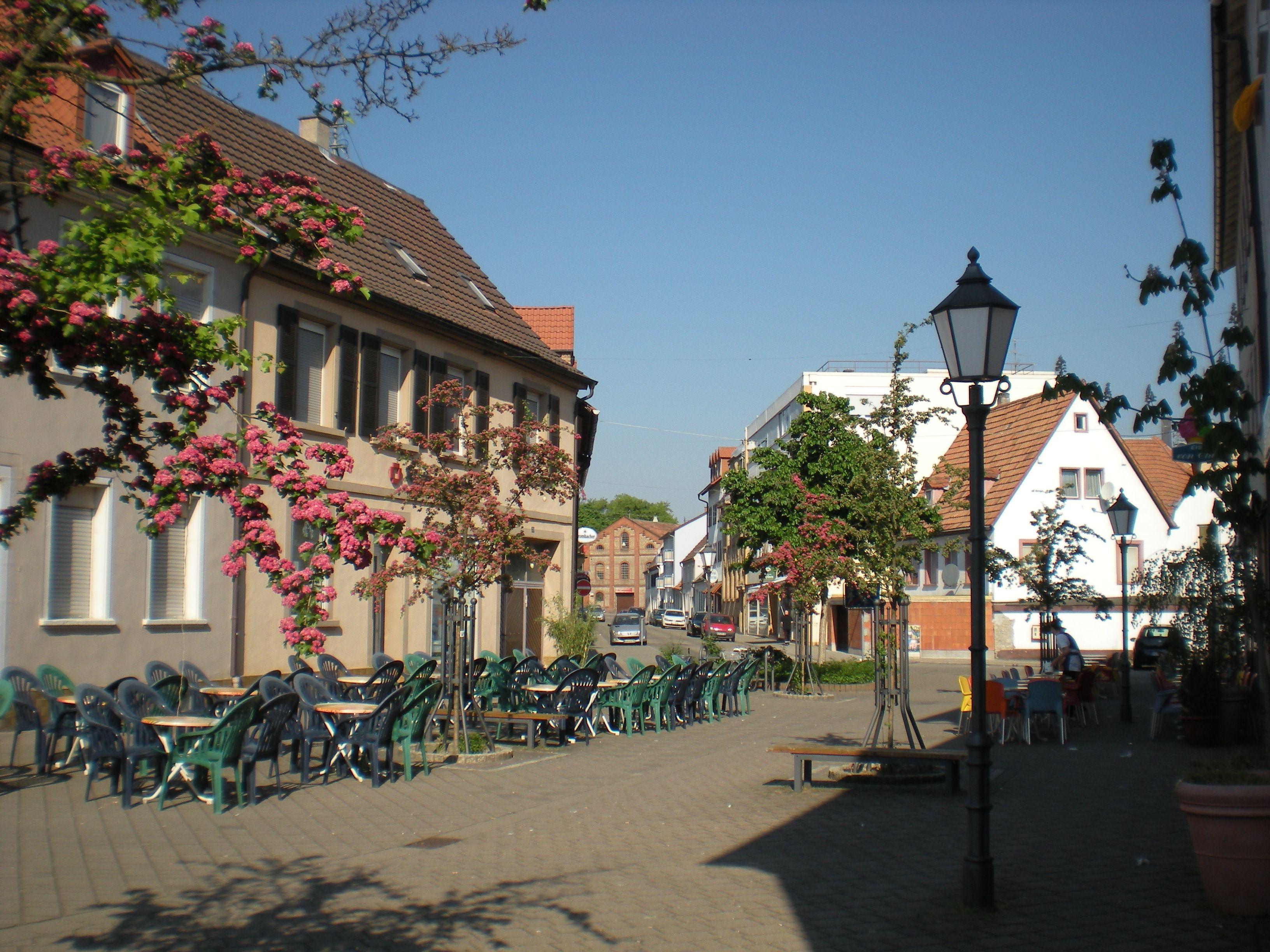 Germersheim Germersheim Favorite Places Places