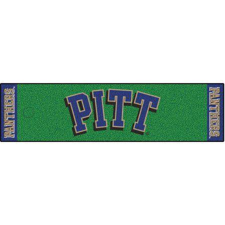 FanMats University of Pittsburgh Putting Green Mat - Walmart.com
