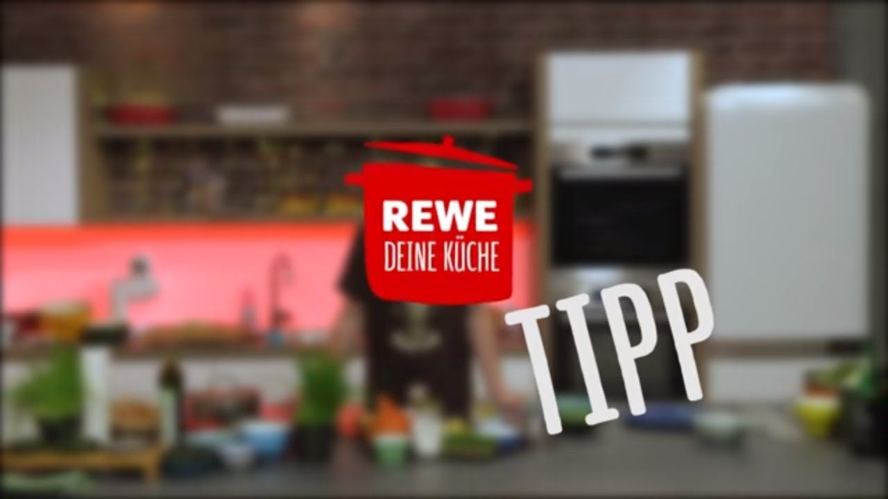 Rewe.de/deine Küche | 10 Jahre Rewe Wildau Hitradio Skw Einfach Gute ...