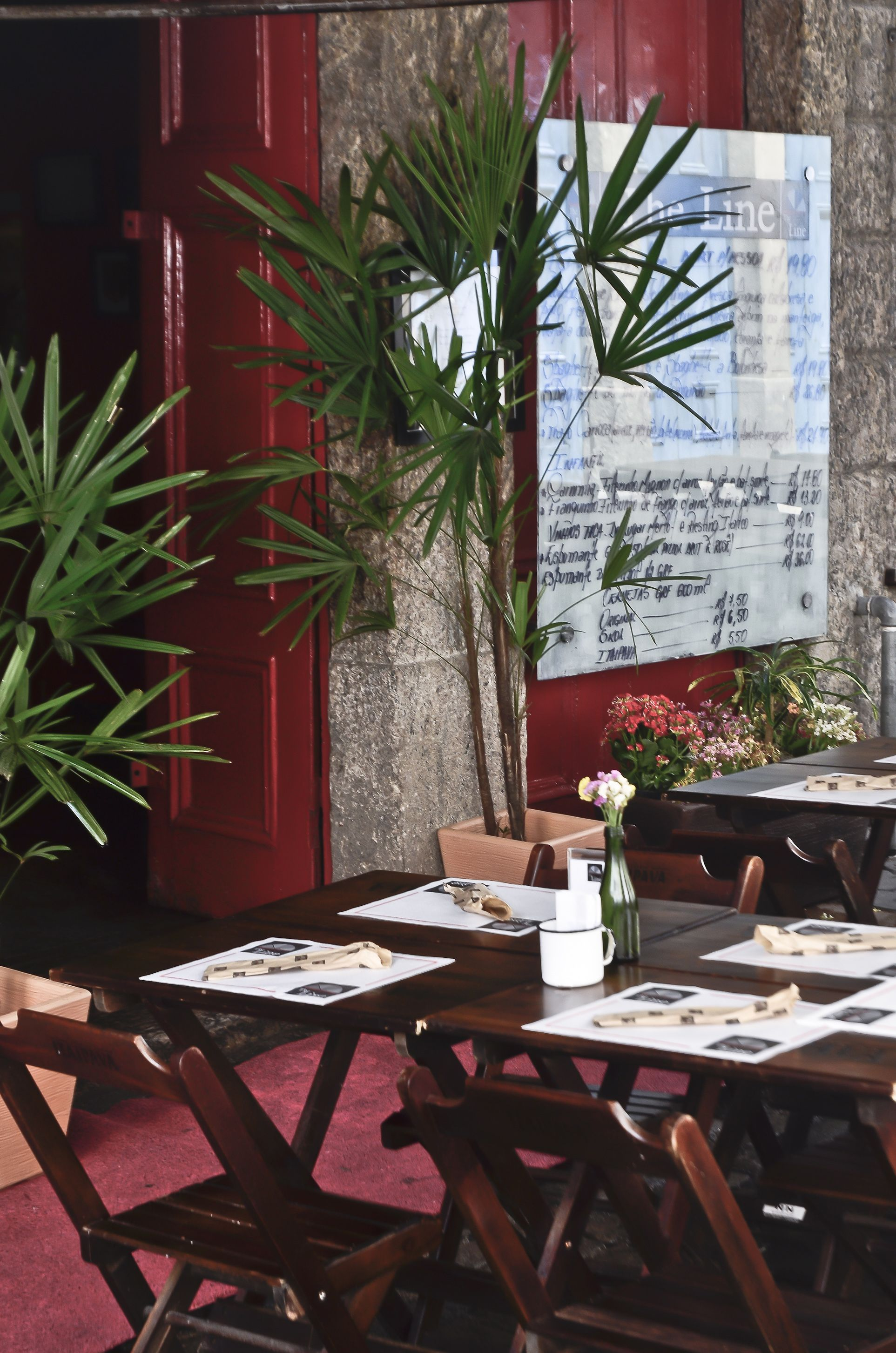 The Line Arco Do Teles Travessa Do Com Rcio 20 Rio De Janeiro  # Table Teles Design