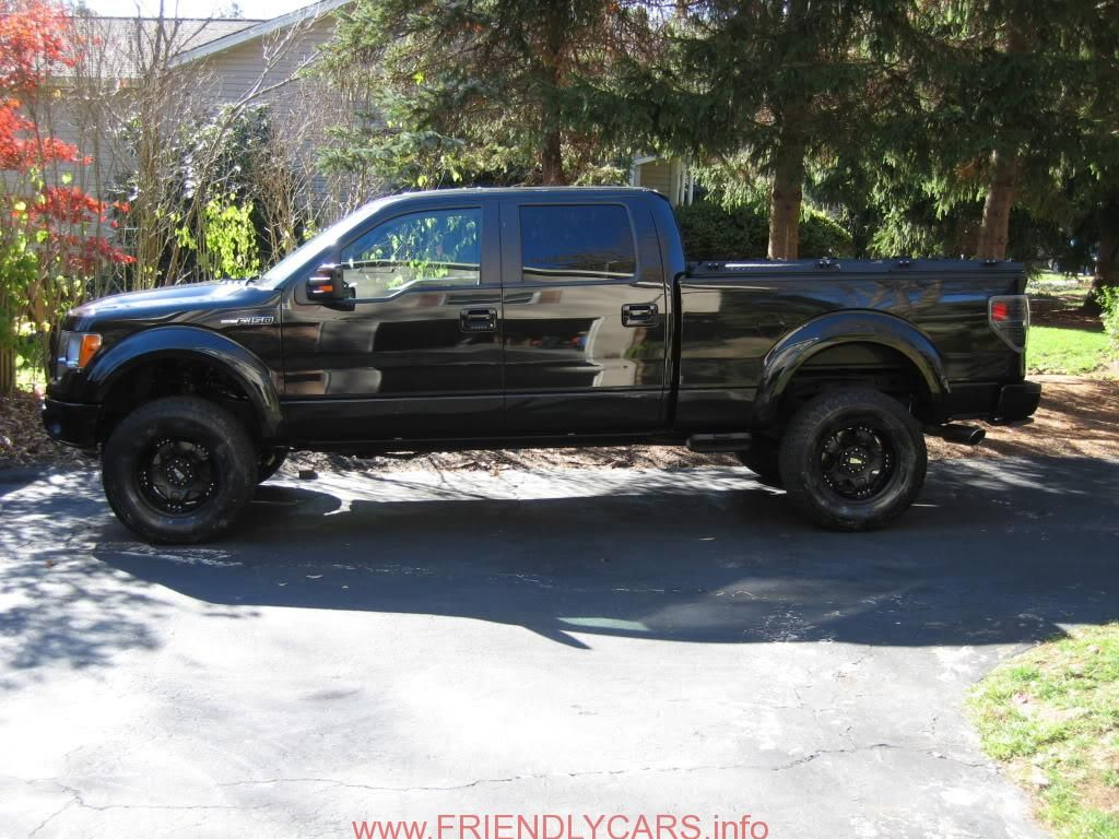 Nice 2012 ford f150 fx4 lifted car images hd best suspension lift f150online forums