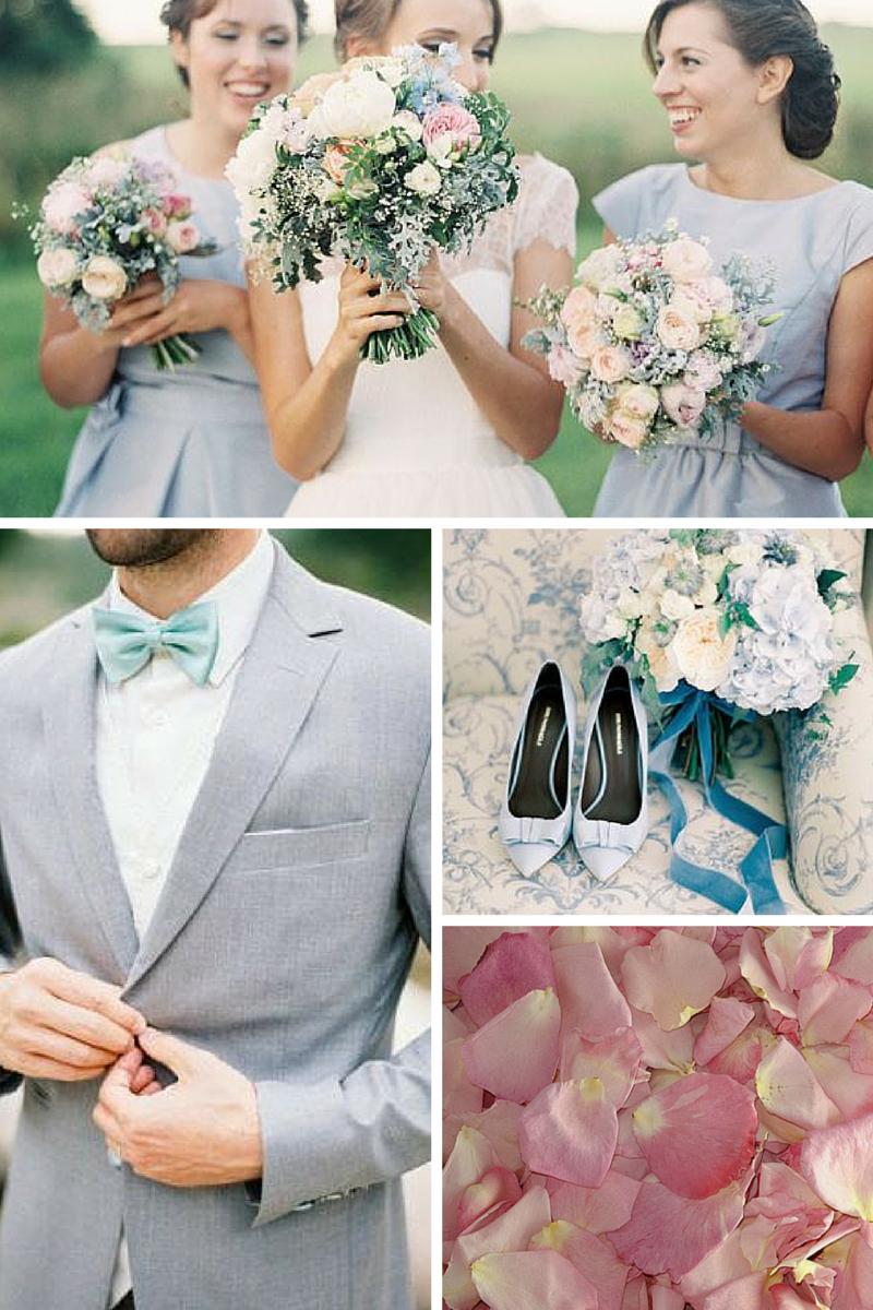 September Wedding Color Ideas Weddingbee