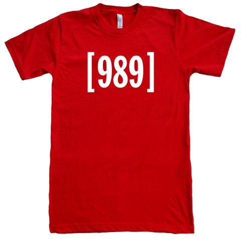 [989] T-Shirt