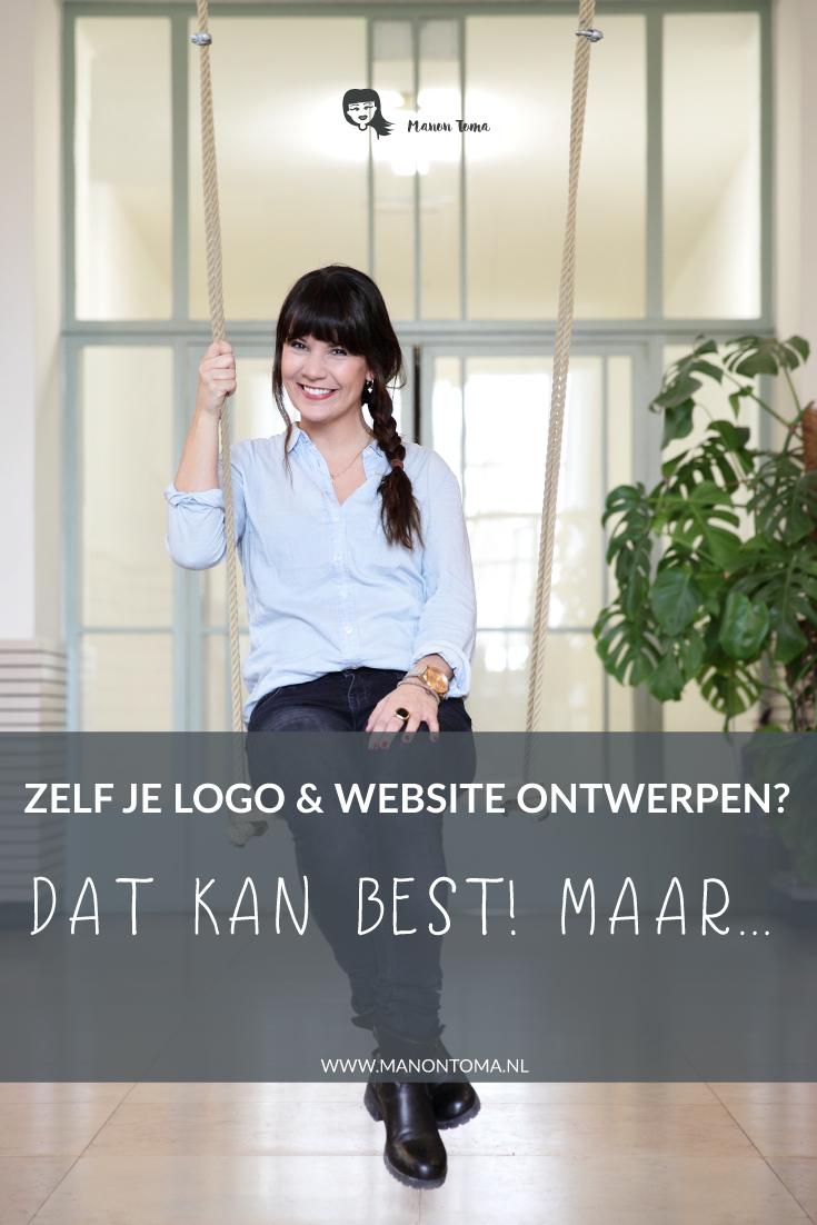 Of je nu zelf aan de slag gaat met het creëren van jouw brand identity of dat je een professionele grafisch designer inschakelt... Bepaalde basis kennis over personal branding & design zal jou echt helpen! Ook als je zelf je #logo en #website wilt ontwerpen!