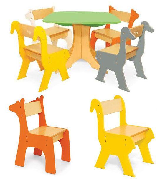 Cute Kids Furniture For Your Beloved Little One U2013 DesignSwan.com