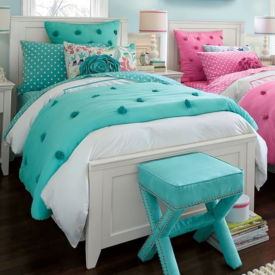 Hampton Classic Bed In 2019 Twin Girl Bedrooms Girl
