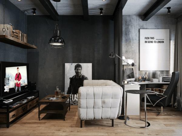 100 Man Cave Decor Ideas For Men Masculine Decorating Designs Room Design Game Room Design Room Setup