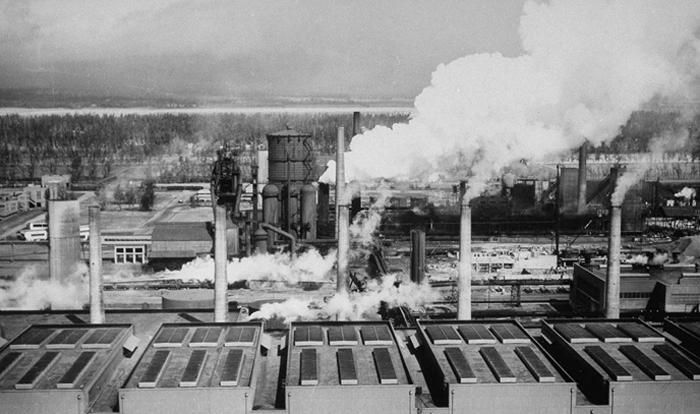Kaiser Steel, Fontana (Images of America)