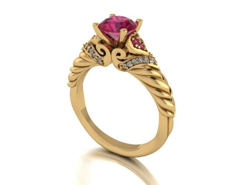 sailor moon inspired wedding ring google search - Disney Inspired Wedding Rings