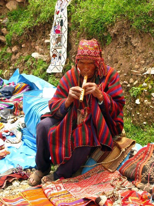 Razumikhina Daria's photo on | Peruvian textiles, People ...