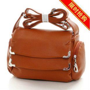 716c1f25d35e4 Lu Dan Niya 2013 summer new Ms. bag Korean version of double cover fashion  retro bag diagonal female bag - Taobao