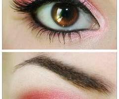 Makeup | via Facebook
