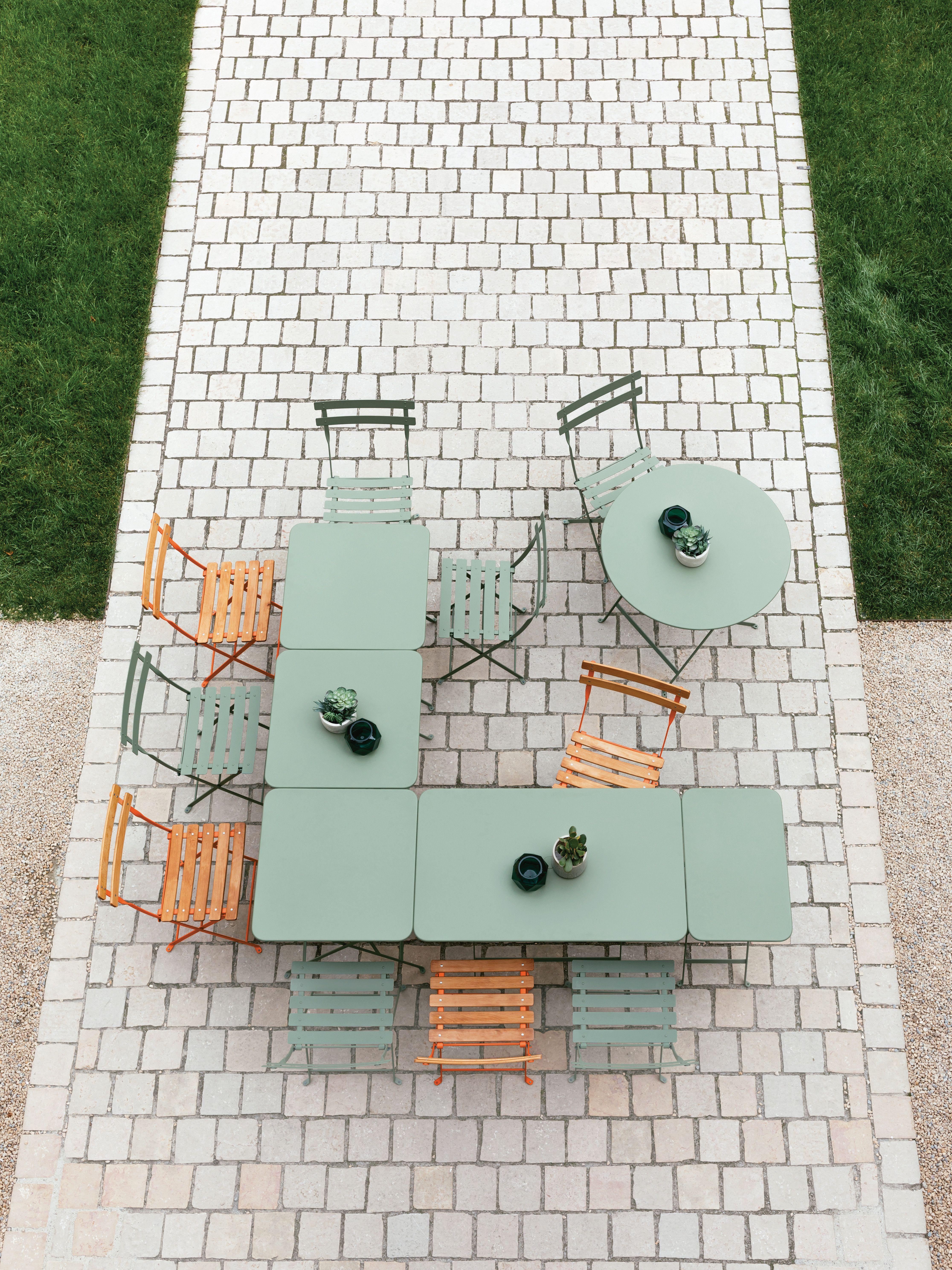 table #chaise #bistro #design #metal #fabricant #français ...