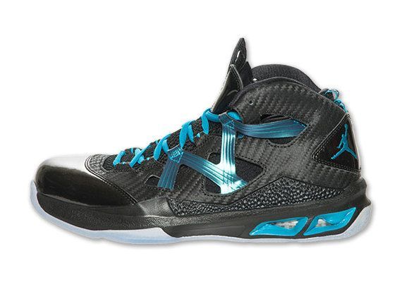 separation shoes f39dc 3eaa4 Jordan Melo M9 Black Neo Turquoise 551879 008