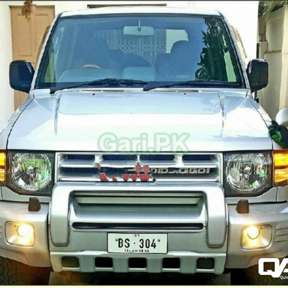 Reg City Islamabad Price 2000000 Rs Color Silver Body Type Suv