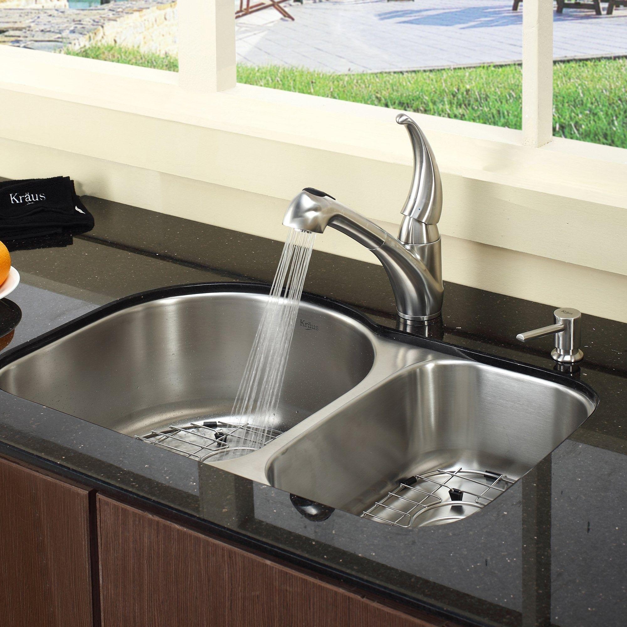 Die Elegante Farbe Taupe: Elegante Küche Waschbecken Und Schrank Combo Und