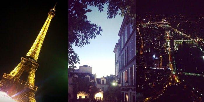 Tarja's Snowland: Paris, je t'aime!