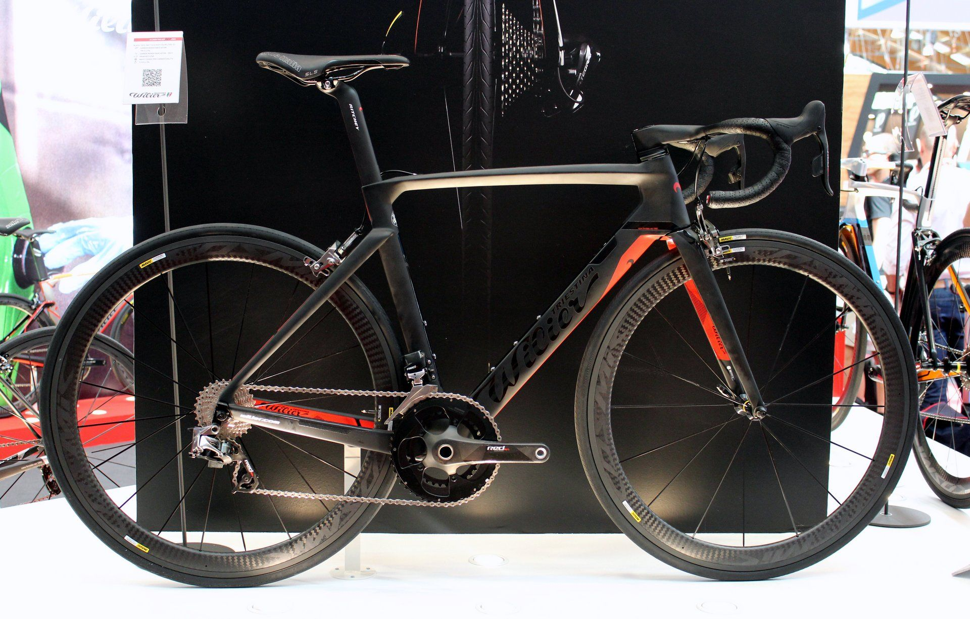 Eurobike 2016 Seven Of The Best New Bikes For Model
