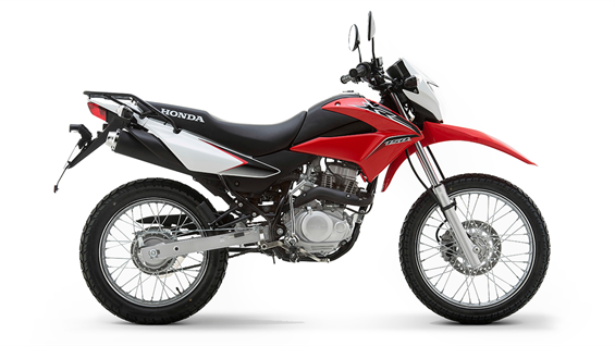 A Larger 150cc Capacity Engine Is The Ideal Choice For More Power And Torque If This Sounds Like Something You Are Looking Honda Motorcycles Honda Motorcycle