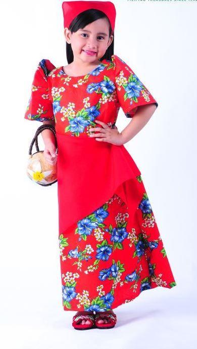 1faabb83ad5 A collection of .Barong Tagalog and Filipiniana Dress for Kids available at  Mazaya Tailoring Shop