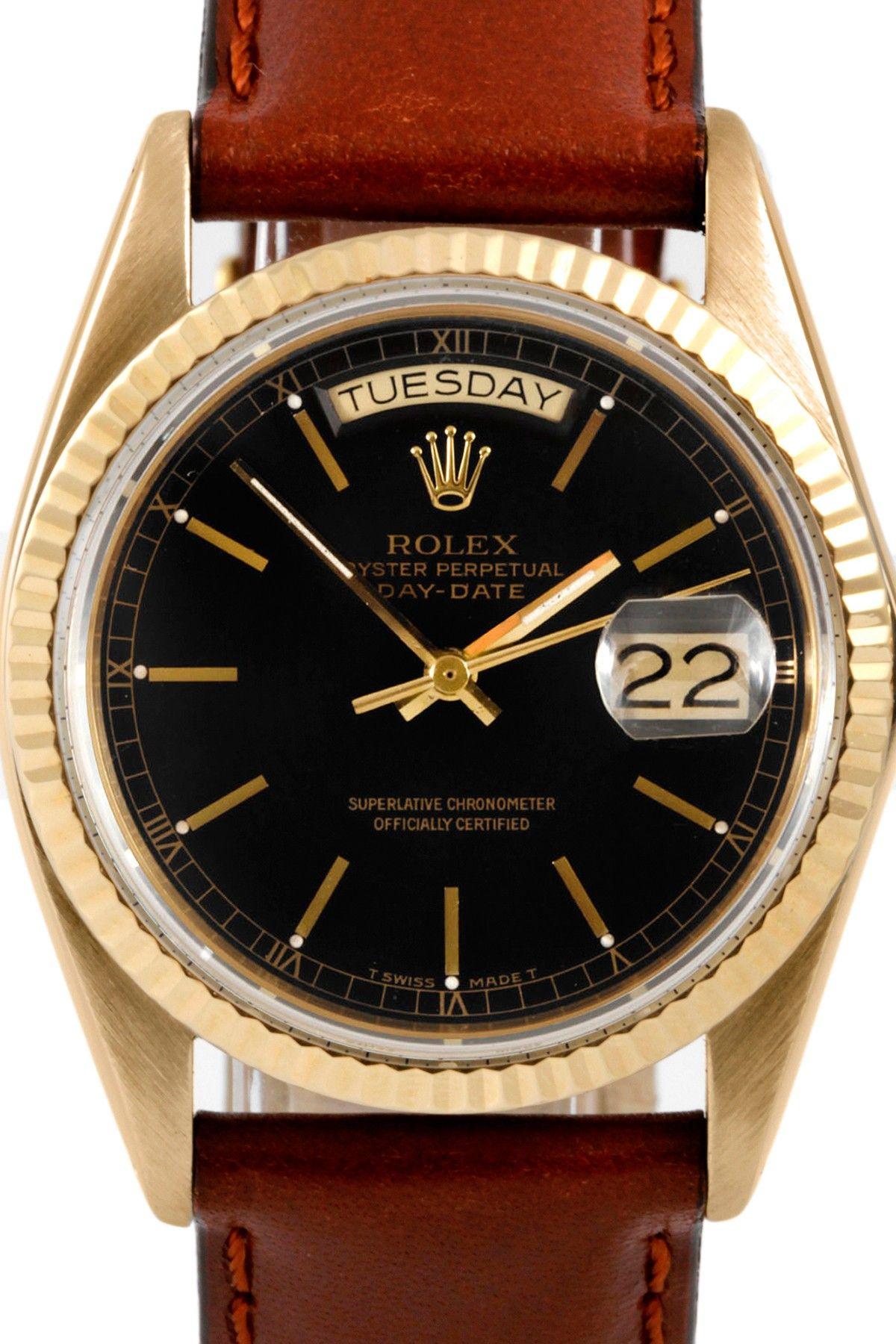 Vintage Lujo Y Caballero RolexRelojes RelojDe n0Nvm8wyOP
