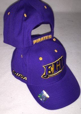 ECU Pirates Hat – 460 Sports