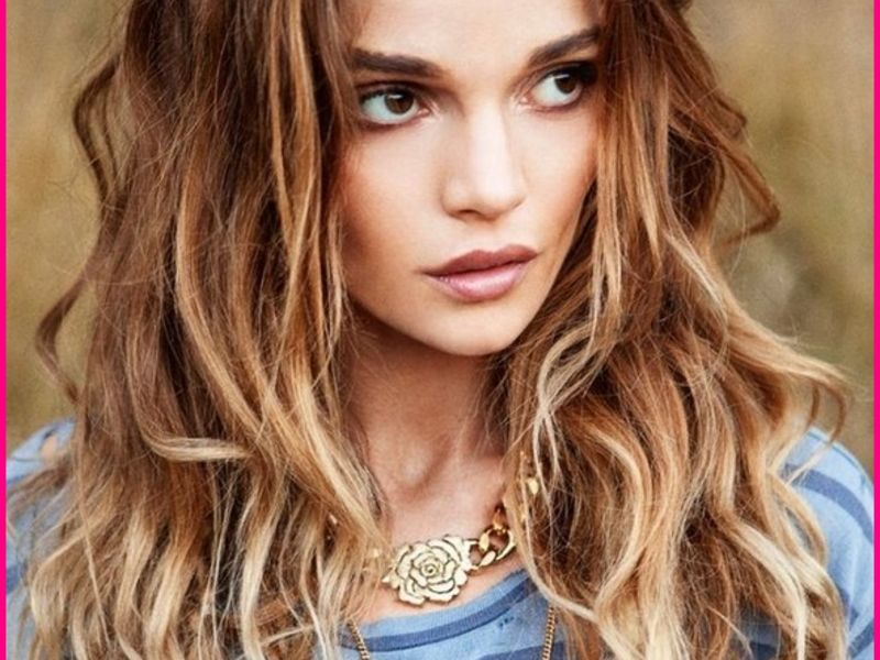 Most Popular Long Hairstyles 2018 Most Popular