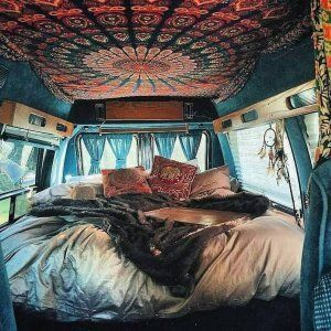 Photo of 13+ Inspiration of Van Life Hippie Bohemian Style Ideas – camperlife #an life ha…