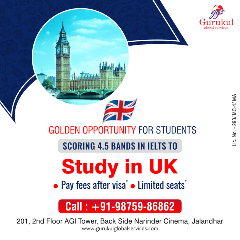 How Long To Get A Student Visa For Uk