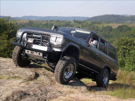 pin de glynn hill en 60 series landcruiser the best toyota ever built coches pinterest