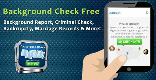 Background Check Free App   Totally Free Background Search