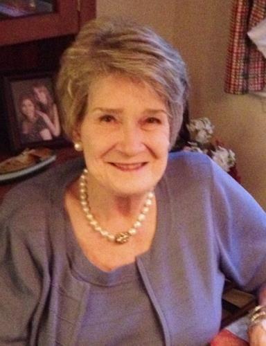 Karyl Sonja Ryskamp's Obituary on the Miami Herald