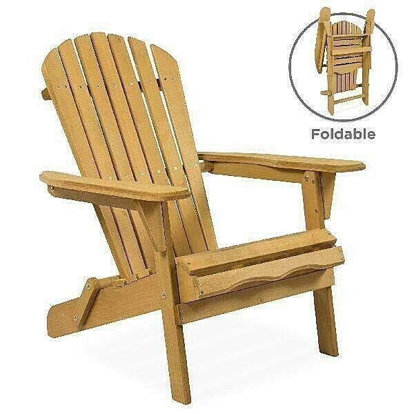 22 wooden folding deck chair ideas