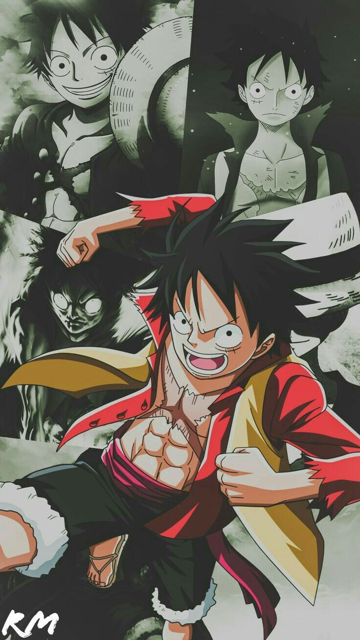 Pin By Mugiwara Luffy On One Piece One Piece Comic One Piece Drawing One Piece Wallpaper Iphone Anime wallpaper for vivo y53