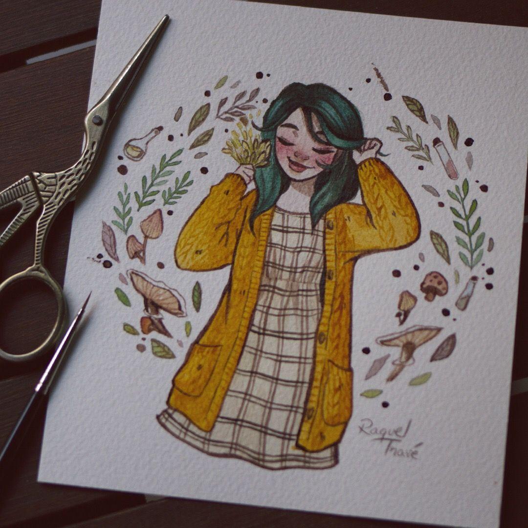 Pin tillagd av Johanna Masing på Art Inspiration Pinterest Illustration, Drawing och Inspiration