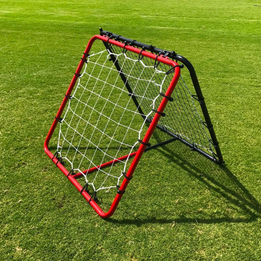 Soccer Training Equipment How To Choose The Right Rebounder Soccer Training Portable Soccer Goals Soccer Training Equipment