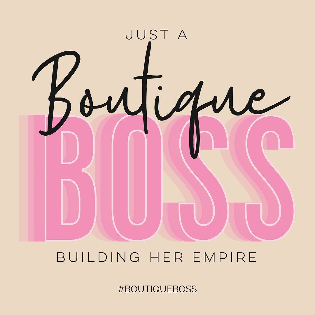 There Is A Science To Knowing How To Buy Wholesale Clothing For Your Boutique There Are Plenty Of Apparel Wholesale Clothing Boss Babe Quotes Buying Wholesale