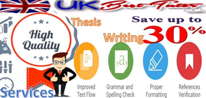 #UK_Best_Tutor are many advantages to services providing #Thesis_writing_services_in_UK. The assignment provided is completely original and is created as per the #instructions_of_the_students.   Visit Here  https://goo.gl/wYKJoN