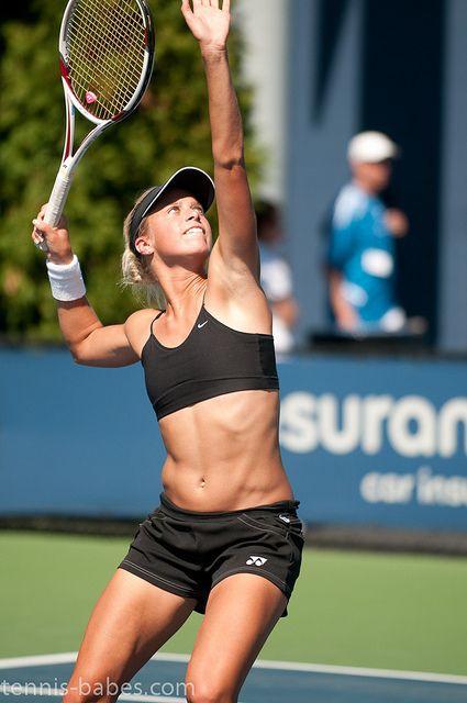 48e0f19bf5f216 tennis babe hlavackova | Tennis | Tennis, Tennis players female, Wta ...